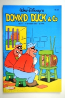 Donald duck & co nr. 41 - 1980