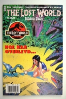 The lost world  - 1997