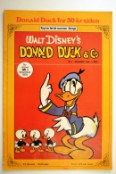 Donald duck for 30 år siden nr. 1 - 1978
