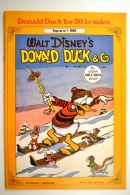 Donald duck for 30 år siden nr. 1 - 1979