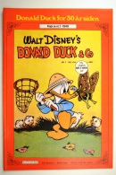 Donald duck for 30 år siden nr. 7 - 1979