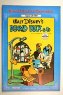 Donald duck for 30 år siden nr. 10 - 1979