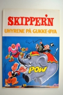 Skippern album  - 1981