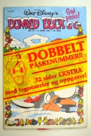 Donald duck & co nr. 15 - 1987