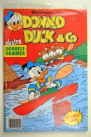 Donald duck & co nr. 45 - 1994