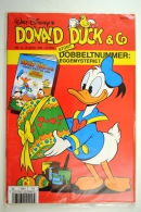 Donald duck & co nr. 15 - 1990