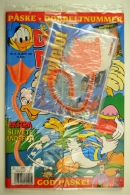 Donald duck & co nr. 13 - 1999