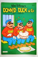 Donald duck & co nr. 34 - 1979