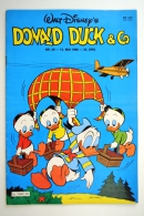 Donald duck & co nr. 20 - 1980