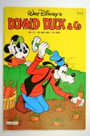 Donald duck & co nr. 21 - 1980
