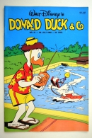 Donald duck & co nr. 31 - 1980