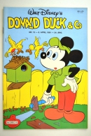 Donald duck & co nr. 15 - 1981