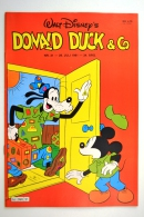 Donald duck & co nr. 31 - 1981