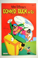 Donald duck & co nr. 40 - 1981