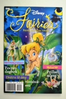 Disney Fairies / Tingelings Verden nr. 1 - 2006