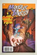 Monster allergy nr. 10 - 2005