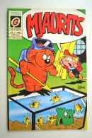 Mjaurits nr. 1 - 1986