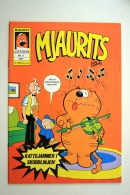 Mjaurits nr. 3 - 1987