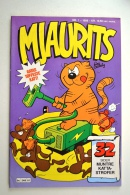 Mjaurits nr. 1 - 1988