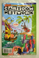 Cartoon network nr. 6 - 2001