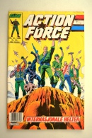 Action force nr. 10 - 1990