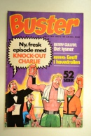 Buster nr. 6 - 1975