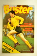 Buster nr. 9 - 1976
