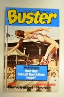 Buster nr. 10 - 1976