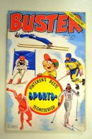Buster nr. 1 - 1985