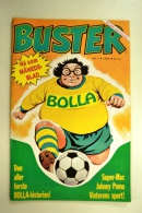 Buster nr. 1 - 1986