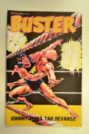 Buster nr. 2 - 1986