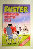 Buster nr. 10 - 1986