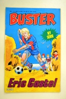 Buster nr. 1 - 1987