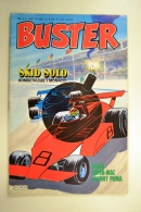 Buster nr. 3 - 1987