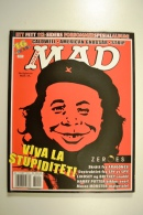 Mad spesial-album nr. 1 - 2008