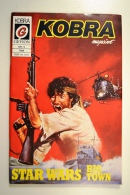 Kobra magasinet nr. 5 - 1986