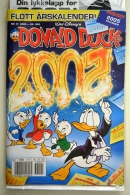 Donald duck & co nr. 1 - 2005
