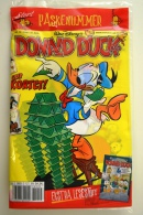 Donald duck & co nr. 12 - 2008