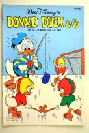 Donald duck & co nr. 13 - 1984