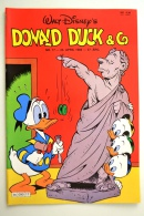 Donald duck & co nr. 17 - 1984