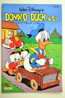 Donald duck & co nr. 19 - 1984