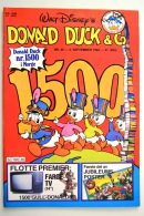 Donald duck & co nr. 36 - 1984