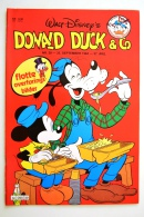 Donald duck & co nr. 39 - 1984