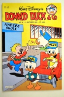 Donald duck & co nr. 40 - 1984