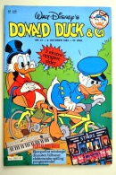Donald duck & co nr. 41 - 1984