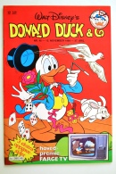 Donald duck & co nr. 46 - 1984