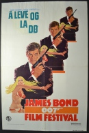 James Bond - Film Festival