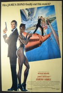 James Bond - A View To A Kill
