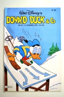 Donald duck & co nr. 52 - 1983