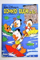 Donald duck & co nr. 38 - 1987